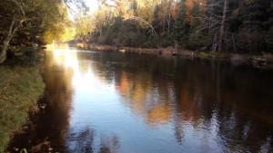 river my photo